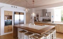 salle à manger villa de luxe vacances côte australienne