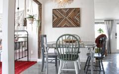 salle à manger mobilier brocante chiné
