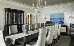 intérieur design élégant et prestigieux