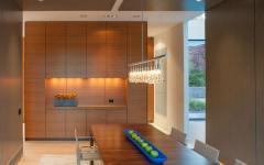 salle à manger maison modulaire de standing