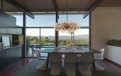 mobilier chaises salle à manger de design luxe