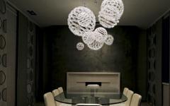 salle à manger originale design prestige belle demeure