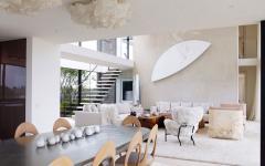 mobilier de luxe designer intérieur prestige maison