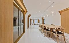 intérieur design minimaliste maison de ville
