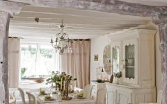 Ambiance campagnarde de luxe villa de vacances
