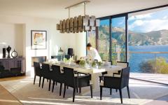 magnifique vue villa à louer pour millionnaires