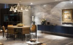 intérieur créatif éclectique loft villa de vacances