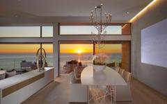 villa de luxe vue sur mer