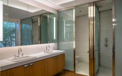 salle de bains toilettes séparées