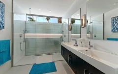 salle de bain originale luxueuse