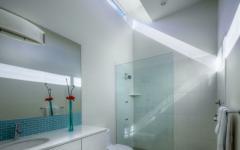 cabine de douche luxe design
