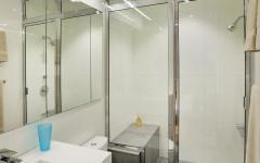 petite salle d'eau idées optimisation petit appartement