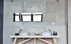 loft vasques industriel
