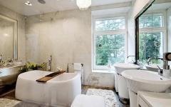 salle de bains prestige luxe maison de charme