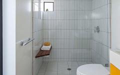 salle de bain optimisé studio
