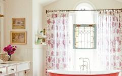 salle de bains retro baignoire ancienne