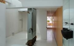 intérieur déco minimaliste design épuré appart