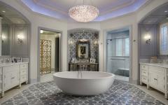 glamour baignoire maison de vacances exotiques