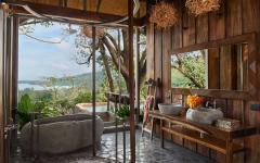 hôtel keemala villa de luxe à louer phuket