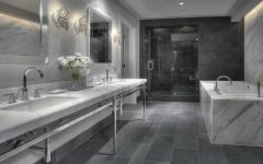 ameublement salle de bains luxe
