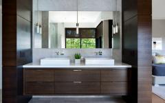 double vasques salle de bains