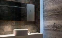 salle de bain design industriel