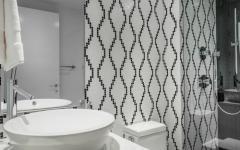 salle de douche appartement secondaire
