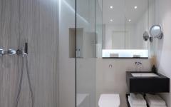 salle de bain cabine douche luxe