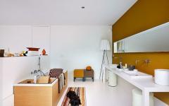 intérieur résidence de luxe côte d'Azur