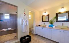 intérieur salle de bain design unique