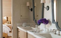 ameublement tendance rangements salle de bains