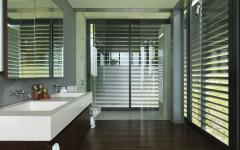 salle de bain privative chambre résidence de vacances phuket