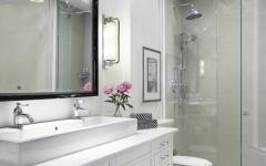 salle de douche amis design luxe