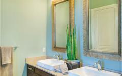 salle de bain design classique bois