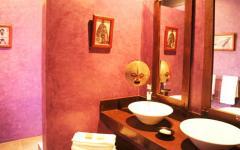 villa de luxe à louer dakar