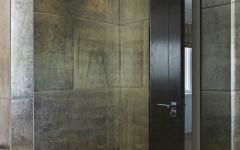 salle de bain douche design luxe