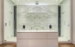 marbre qualité prestige salle de bains luxe