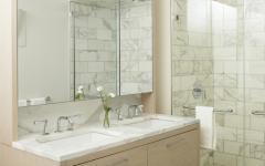 salle de bain petit appart fonctionnel