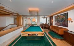 salle de billards club gentlemen
