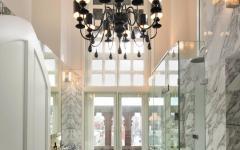 belle salle de bains elegante