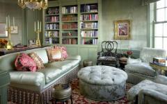 intérieur appartement mobilier renaissance