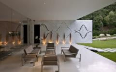 mobilier de jardin outdoor living résidence de luxe