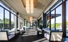salon commun lobby tour