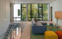 mezzanine modèle maison modulaire