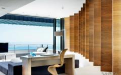 espace design intérieur de classe maison moderne de grand standing