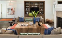 design intérieur belle demeure fermière riche
