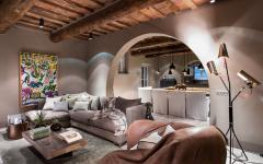 beau séjour maison élégante luxe