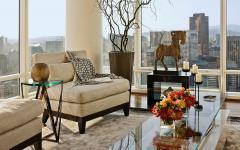 meubles design vue panoramique