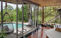 thailande séjour évasion villa de luxe avec vue