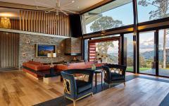 salon séjour ameublement luxe mobilier belle vue